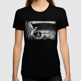 Closer - Joy Division T-shirt