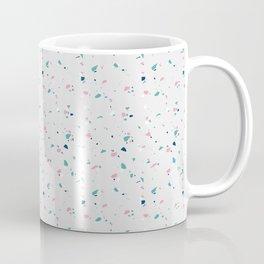 Terrazzo pattern Coffee Mug