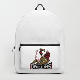The Griffin Backpack