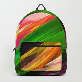 Spring Wave Backpack