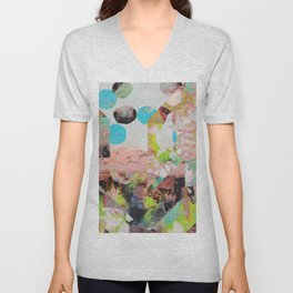 Euphoric Morning Unisex V-Neck