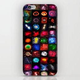 Nebula iPhonote iPhone Skin