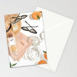 Still Life II Stationery Cards