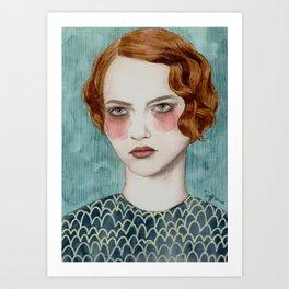 Sasha Kunstdrucke
