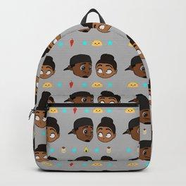 Burrito Daze Backpack