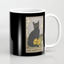 Ace of Pentacles Coffee Mug