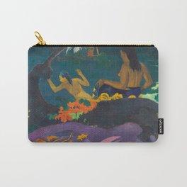 Fatata te Miti, Paul Gauguin, 1892 Carry-All Pouch