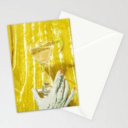 Shaken or Monstirred? Stationery Cards