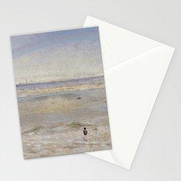 Coastal scene Stationery Cards