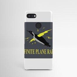 Infinite Plane Radio Android Case