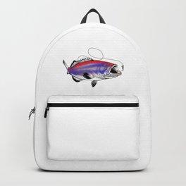 Ugly But Tasty US Grouper Backpack
