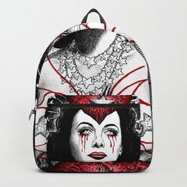 Dark Honeymoon Backpack