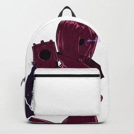 K.K Backpack