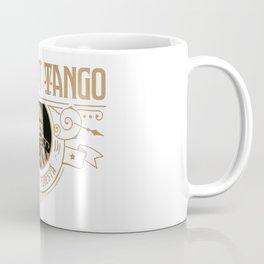 Alberto Podestá Coffee Mug