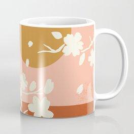 Sakura Blossom Bliss Coffee Mug