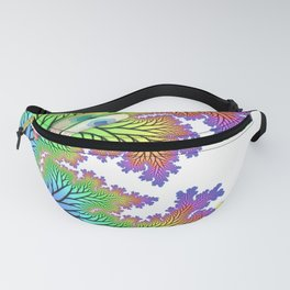 Dragonfly Forest Fanny Pack