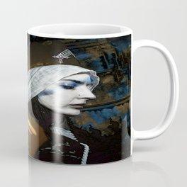 Saint Dymphna Reborn Coffee Mug