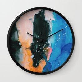 Erase, Rewind Wall Clock