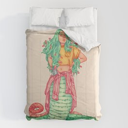 Medusa Comforters
