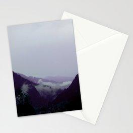 nebulosa montes Stationery Cards