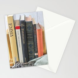austenland Stationery Cards