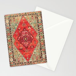N114 - Vintage Old Antique Oriental Moroccan Artwork. Stationery Cards