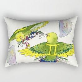 Gemini Rectangular Pillow
