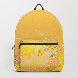 I Love My Mum Backpack