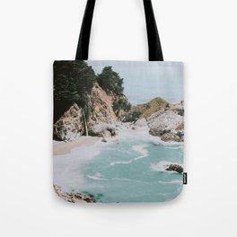 big sur / california Tote Bag