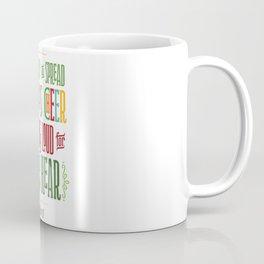 Buddy the Elf - Christmas Cheer Coffee Mug