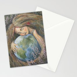 Living Planet Stationery Cards