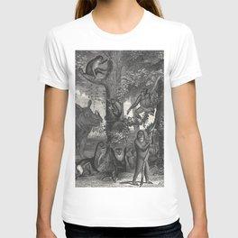 Jungle Family T-shirt