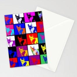 25 Mitzis Stationery Cards