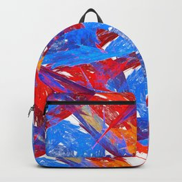 Original Abstract Duvet Covers by Mackin & MORE Backpack
