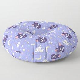 Luna P Ball Floor Pillow