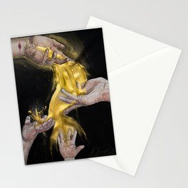 A Mother's Love Stationery Cards
