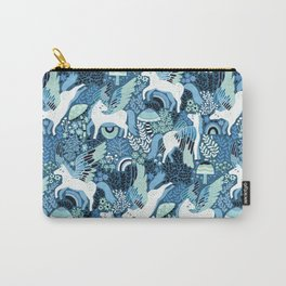 Pegasi Blues  Carry-All Pouch
