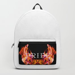 The Seven deadly Sins - PRIDE Backpack