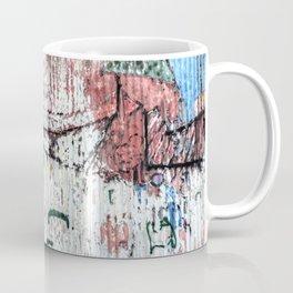 Graffiti Wall 1 Coffee Mug