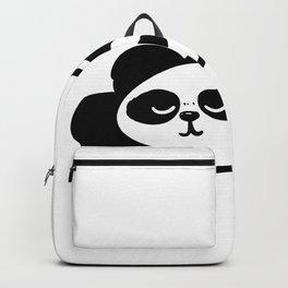 Panda Bear Gift Great China Bamboo Bear Backpack