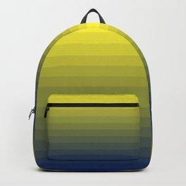 Gas Cloud Gradient Backpack