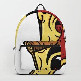 Greaser Backpack