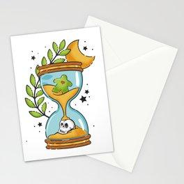 Analysis Paralysis Stationery Cards