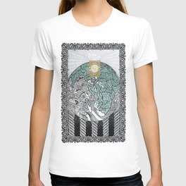 The Final Principle T-shirt