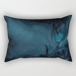Canvas - Midnight Rectangular Pillow