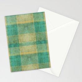 lumberjack shirt Stationery Cards