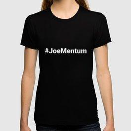 #JoeMentum Joe Biden for President 2020 T-shirt