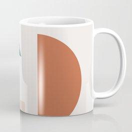 Abstract Geometric 30 Coffee Mug