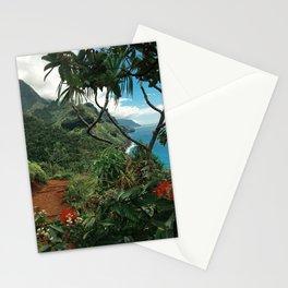 Kalalau Kauai Stationery Cards