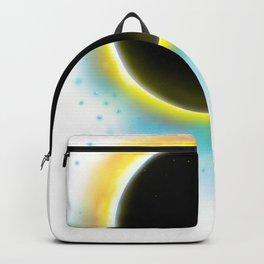 Un-full Moon Backpack